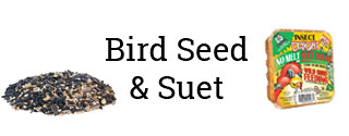 Seed & Suet