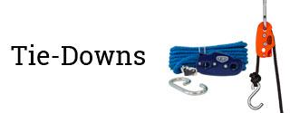 Tie downs