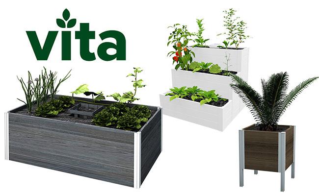 Vita Gardens