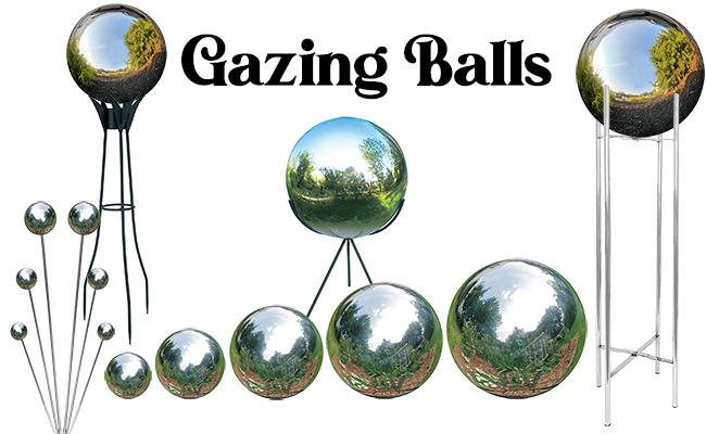 GazingBalls