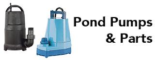PondPumps