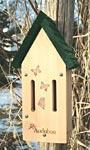 Audubon Butterfly Shelter