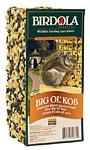 Birdola Squirola Big Ol' Kob Bar, 2.1 lbs., Pack of 6