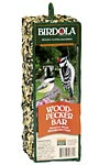Birdola Woodpecker Seed Bar, 14 oz., Pack of 10