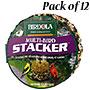Birdola Multi-Bird Stacker Seed Cakes, 6.4 oz., Pack of 12