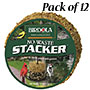 Birdola No-Waste Stacker Seed Cakes, 6.5 oz. ea., Pack of 12