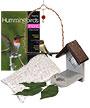 BestNest Hummingbird Nesting Package