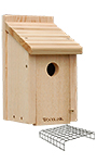 Woodlink Deluxe Bluebird House