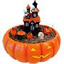 BestNest Happy Halloween Fairy Garden Package