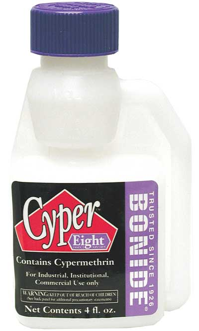 Bonide Cyper Eight Insect Control Concentrate 4 Oz At Bestnest Com