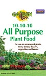 Bonide All Purpose Plant Food, 10-10-10, 50 lbs.