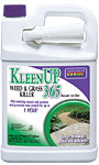 Bonide KleenUp 365 Grass & Weed Killer, RTU, 1 Gallon