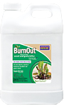 Bonide BurnOut Weed & Grass Killer Concentrate, 2.5 Gallons