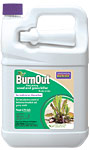 Bonide BurnOut Weed & Grass Killer, RTU, 1 Gallon