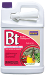 Bonide BT Thuricide Spray, RTU, 1 Gallon