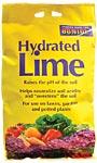 Bonide Hydrated Lime Powder, 10 lbs.