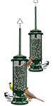 Brome Squirrel Buster Legacy Squirrel Proof Feeders, 2 Pack