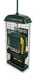 Brome Squirrel Buster Suet Feeder