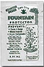 CareFree Fountain Protector, 50 Pouches