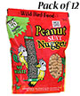 C&S Peanut Suet Nuggets, 27 oz., 12 Bags