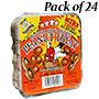 C&S Peanut Treat Suet Cakes, 11 oz., Pack of 24
