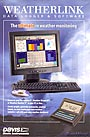 Davis WeatherLink for Perception, Wizard, or Monitor (Mac)