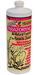 Microbe-Lift Parazoryne Parasite Treatment, Conc., 32 oz.