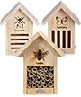 Esschert Design Insect House Package