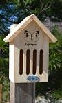 Esschert Design Basic Butterfly House