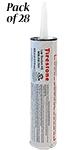 Firestone Lap Sealant HS, Bulk Buy of 28 Tubes