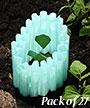 Gardeneer Season Starter Plant Insulators, Bulk Box