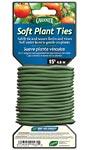 Gardeneer Soft Plant Ties, 15'