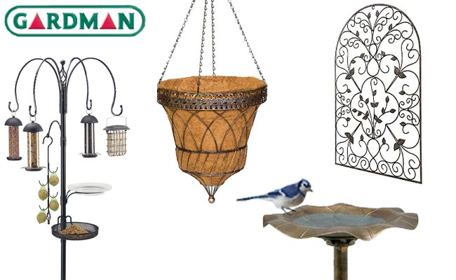 Gardman Products