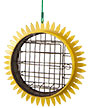 Heritage Farms Sunflower Suet Bird Feeder
