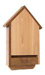 Heath Deluxe Cedar Bat House, 20 bats