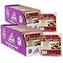 Heath Peanutty Raisin Suet Mix, 11.5 oz., Pack of 24 Cakes