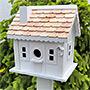 Home Bazaar Charmer Condo Bird House