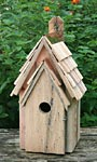 Heartwood Bluebird Manor, Natural