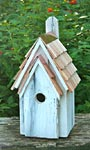 Heartwood Bluebird Manor, Antique White