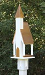 Heartwood Mount Manna Bird Feeder