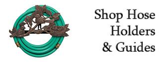 Shop Hose Holders & Guides