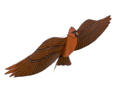 Jackite Cardinal Kite, 28