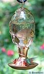 Opus Looking Glass Hummingbird Feeder, 32 oz.