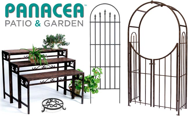 Panacea Products