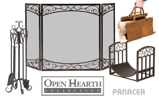 Panacea Open Hearth