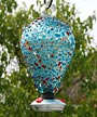 Parasol Eighty Days Balloon Hummingbird Feeder, Sprinkles