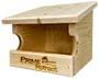 Pine Open Nesting Box by Prime Retreat