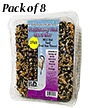 Pine Tree Farms Fruit, Berry, & Nut Seed Bars, 14 oz, 8 Pack