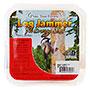 Pine Tree Log Jammer Hi-Energy Suet Plugs, Twelve 3-packs