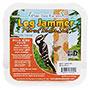 Pine Tree Farms Log Jammer Peanut Suet Plugs, Twelve 3-packs